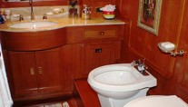 Yacht NORDIC STAR -  Guest Ensuite 2