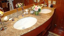 Yacht NORDIC STAR -  Guest Ensuite