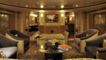 Yacht OBSESSION - Main Saloon