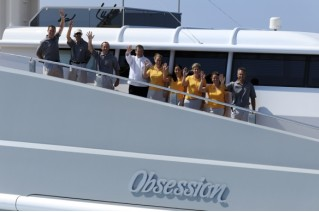Yacht OBSESSION - Your Professional Crew