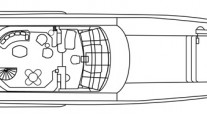 Yacht OBSESSIONS -  Layout 3
