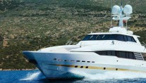 Motor yacht OBSESSIONS