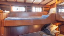 Yacht OLD DREAM -  Twin Cabin