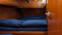 Yacht OLIVIA LEE -  Guest Cabin