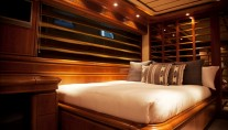 Yacht ONE O ONE -  Double Cabin