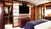 Yacht ONE O ONE -  Master Cabin 2