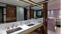Yacht OPATI -  Master Ensuite