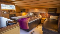 Yacht PERPETUAL -  Master Cabin 2