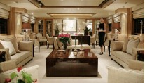 Yacht PHILOSOPHY -  Main Salon