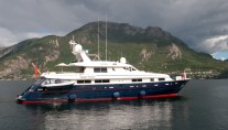 Motor Yacht 'Philosophy'