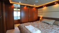 Yacht PORT GHALIB - Double Cabin