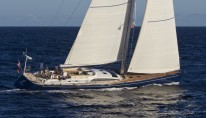 Yacht PTARMIGAN -    On Charter