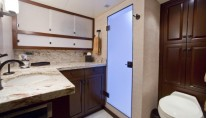 Yacht REFLECTIONS -  Master Ensuite