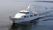 Yacht RENA -  On Charter