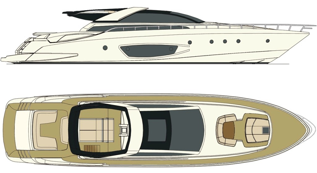 Looking for Riva boat plans for sale | Vhull