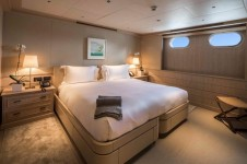 Yacht SAMADHI - Guest double