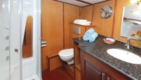 Yacht SARAYLI  I - Guest Ensuite