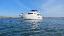Yacht SEA DREAM -  On charter