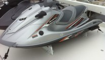 Yacht SEAS THE MOMENT -  Jet Ski