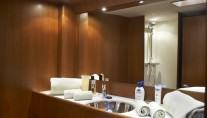 Yacht SEJAA -  Master Ensuite