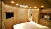 Yacht SERENITY 70 -  Guest Cabin 2