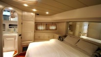 Yacht SERENITY 70 -  Guest Cabin