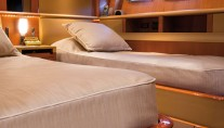 Yacht SERENITY ATLANTIC -  Twin Cabin