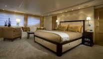 Yacht SEVEN Js  -  Master Cabin 2