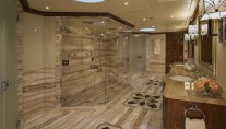 Yacht SILVER LINING - Master ensuite