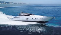 Yacht SOLARIS -  On Charter