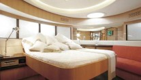 Yacht SOLARIS -  VIP Cabin View 2