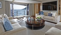 Yacht SOLARIS - Princess 40