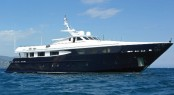 Motor Yacht SOPHIE BLUE