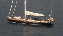 Yacht SOUTH WIND -  Main