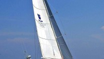 Yacht SOUTH WIND -  Sailing
