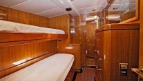 Yacht SOUTH WIND -  Twin Cabin 2