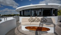 Yacht SOVEREIGN 55 - Foredeck VIP cabin