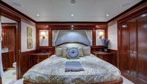 Yacht SOVEREIGN 55 - Guest cabin 2