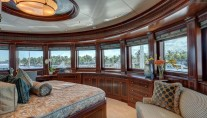 Yacht SOVEREIGN 55 - Upper deck VIP cabin