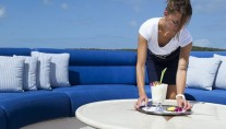 Yacht STARIRE -  Coctails on the Sundeck