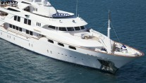 Benetti Charter Yachts in French Riviera