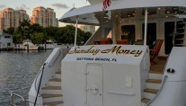 Yacht SUNDAY MONEY - 022