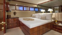 Yacht SWEET ESCAPE - Convertible Cabin