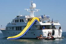Charter Boat Sweet Escape (ex Lady Zelda)