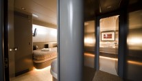 Yacht TALILA -  Hallway and Cabins