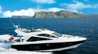 Motor yacht�The Van
