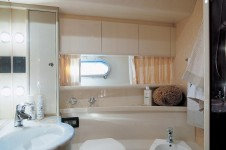 Yacht TIME OUT - Ensuite