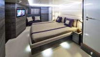 Yacht TOBY -  VIP Cabin