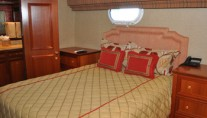 Yacht TRUE NORTH -  Guest Cabin 2