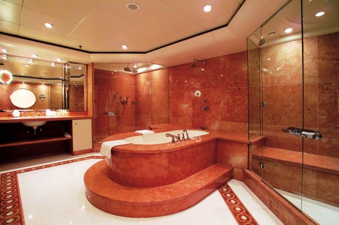 Ванная комната Вега.